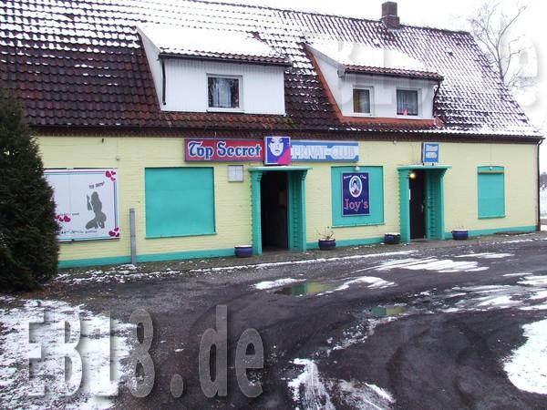 Joys Exotic in Wardenburg(26203) - Präsentiert von EB18